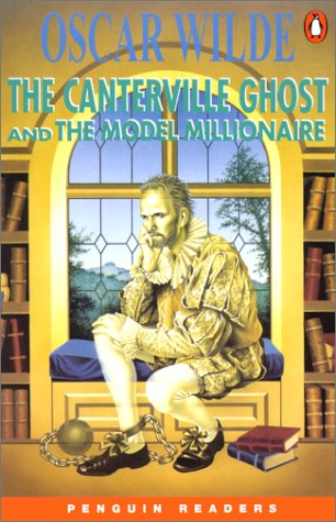 9780582401174: Canterville Ghost Book/Cassette Pack (Penguin Readers (Graded Readers)) (English and Spanish Edition)