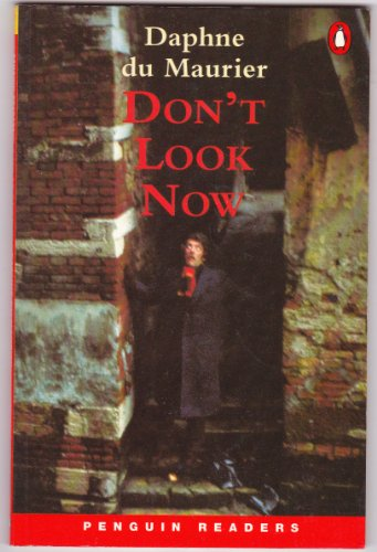 9780582401204: Don't Look Now (Penguin Joint Venture Readers)
