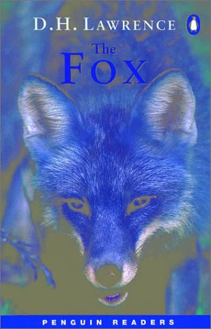 9780582401259: The Fox (Penguin Readers Level 2)