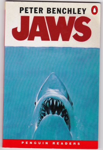 9780582401327: Jaws (Penguin Readers Elementary Level)