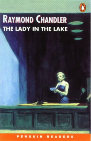 9780582401341: The Lady in the Lake (Penguin Joint Venture Readers)