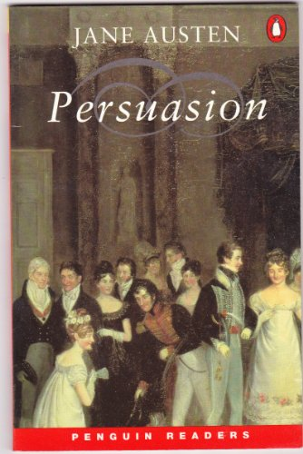 9780582401389: Persuasion (Penguin Joint Venture Readers)