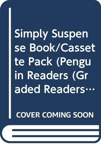 Simply Suspense (Penguin Joint Venture Readers)