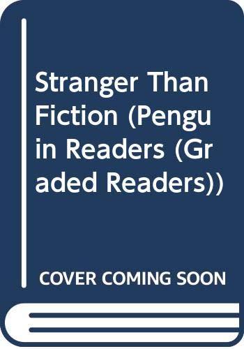 9780582401549: Stranger Than Fiction (Penguin Readers (Graded Readers))
