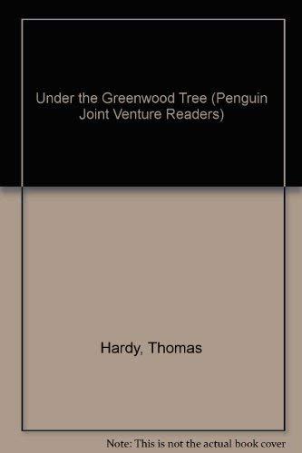 9780582401617: Under the Greenwood Tree (Penguin Reader Level 2)