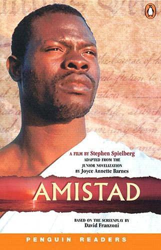 9780582401655: Amistad (Penguin Readers, Level 3)