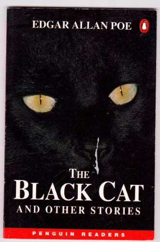 9780582401686: The Black Cat and Other Stories