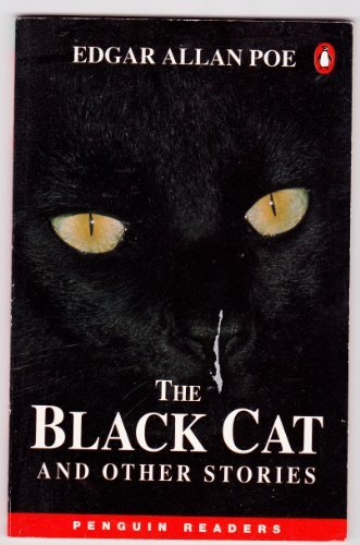 9780582401686: Black Cat and Other Stories (Penguin Reader Level 3)