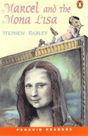 9780582401730: Marcel & Mona Lisa New Edition (Penguin Readers (Graded Readers))