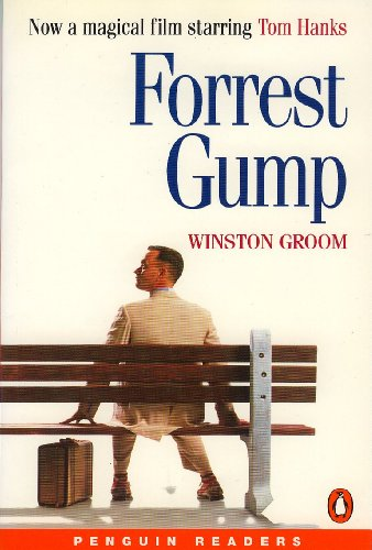 9780582401815: FORREST GUMP (Penguin readers level 3)