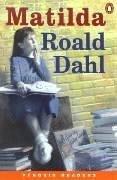 Matilda (Penguin Readers (Graded Readers)): Roald Dahl