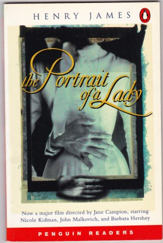 9780582402027: Portrait of a Lady (Penguin Readers Level 3)