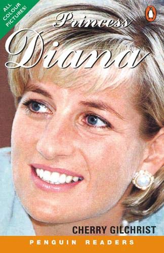 Princess Diana (Penguin Joint Venture Readers) (English: Gilchrist, Cherry