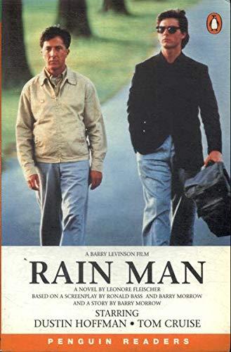 9780582402089: Rain Man