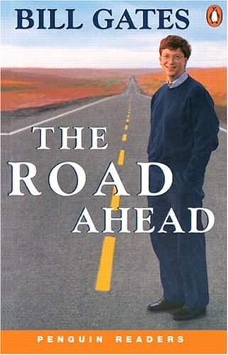 9780582402119: The Road Ahead (Penguin Readers, Level 3)