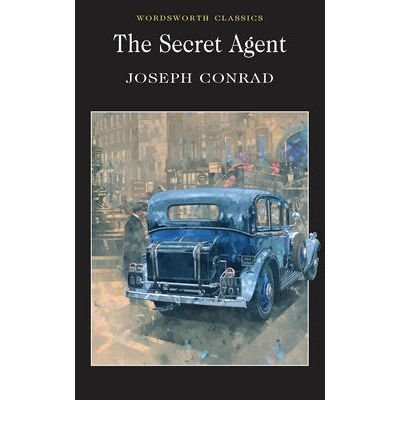 9780582402126: Secret Agent (Penguin Reader Level 3)