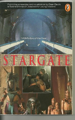 StarGate (Penguin Readers, Level 3) (0582402204) by Dean Devlin; Roland Emmerich; Sheila Black; David Wharry; Rowan Clifford