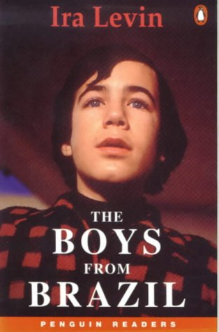 9780582402263: The Boys from Brazil (Penguin Joint Venture Readers)