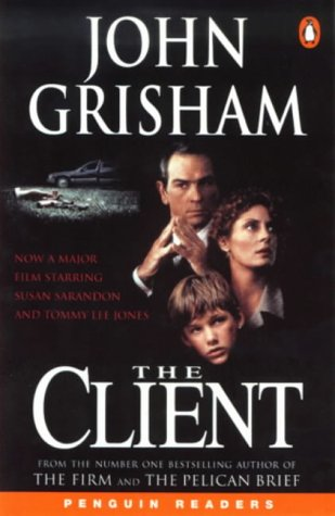 9780582402294: The Client (Penguin Joint Venture Readers)