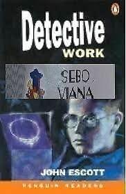 9780582402300: Detective Work (Penguin Readers (Graded Readers))