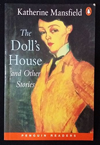 9780582402348: The Doll's House and Other Stories (Penguin Reader Level 4)