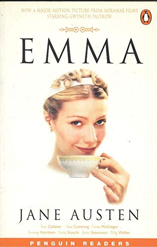 9780582402386: Emma (Penguin Readers (Graded Readers))