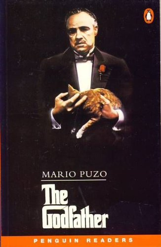 9780582402416: The Godfather (Penguin Joint Venture Readers)