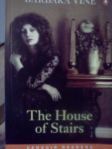 9780582402447: The House of Stairs (Penguin Joint Venture Readers S.)