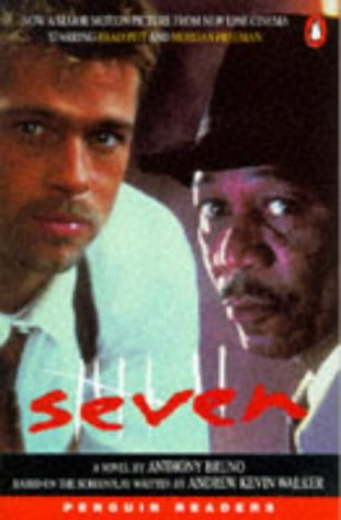 9780582402539: Seven (Penguin Reader Level 4)