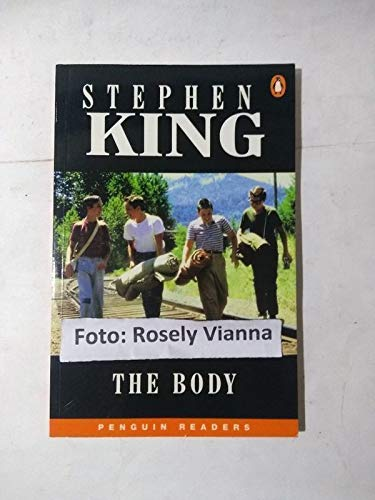 the body stephen king