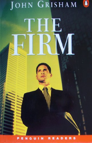 9780582402614: The Firm (Penguin Joint Venture Readers)