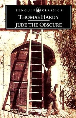 9780582402645: Jude the Obscure (Penguin Reader Level 5)