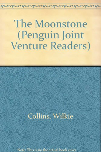 9780582402768: Moonstone (Penguin Reader Level 6)