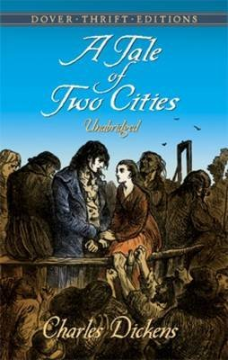 9780582402782: Tale of Two Cities (Penguin Readers Level 6)