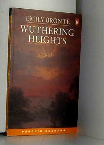 9780582402805: Wuthering Heights (Penguin Readers Level 6)