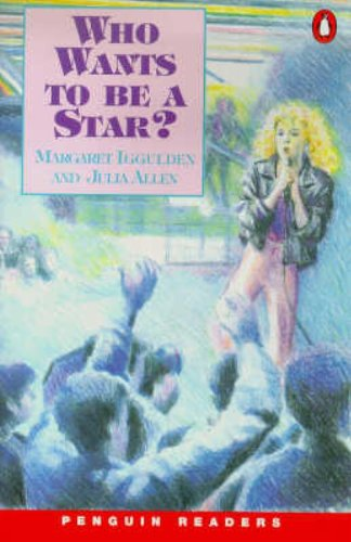 9780582402850: Who Wants to be a Star? (Penguin Joint Venture Readers)