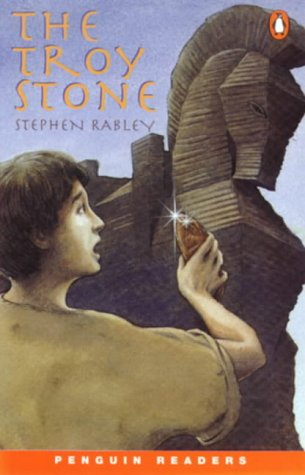 9780582402874: The Troy Stone (Penguin Joint Venture Readers)