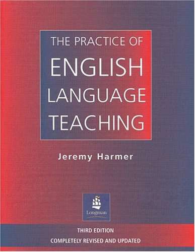 9780582403857: The Practice of English Language Teaching