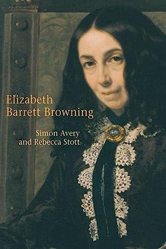 9780582404700: Elizabeth Barrett Browning (Studies In Eighteenth and Nineteenth Century Literature Series)