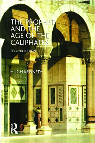 9780582405257: The Prophet and the Age of the Caliphates: The Islamic Near East from the 6th to the 11th Century