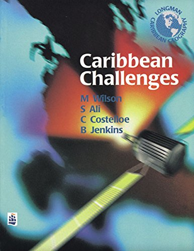 9780582407909: Caribbean Challenges (Book 2)