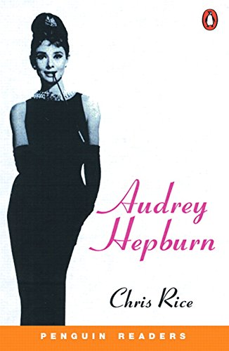 9780582407954: Audrey Hepburn (Penguin Readers, Level 2)