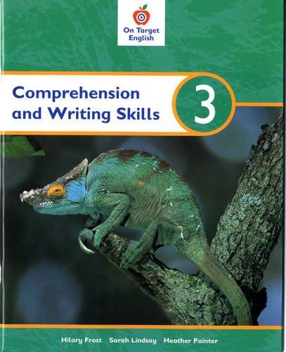 9780582407992: On Target English Comprehension & Writing Book 3 (Bk. 3)