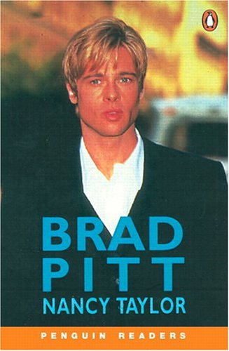 9780582408302: Brad Pitt (Penguin Readers, Level 2)