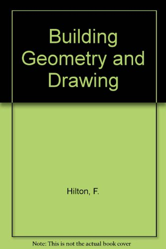9780582410787: Building geometry and drawing