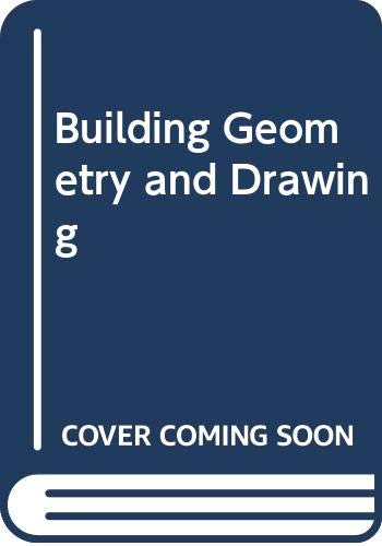 9780582410794: Building Geometry and Drawing