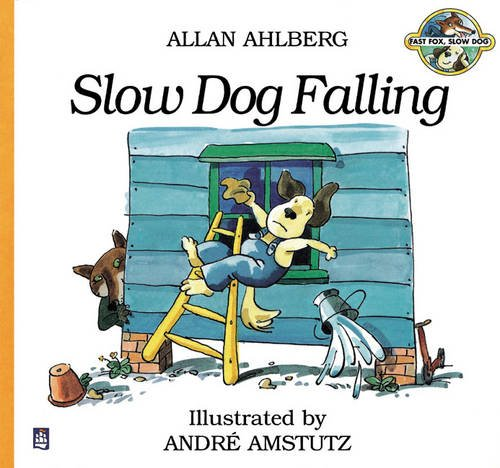 9780582411326: Slow Dog Falling (STORYTIME GIANTS)