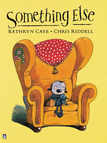 9780582411555: Something Else (Storytime Giants)
