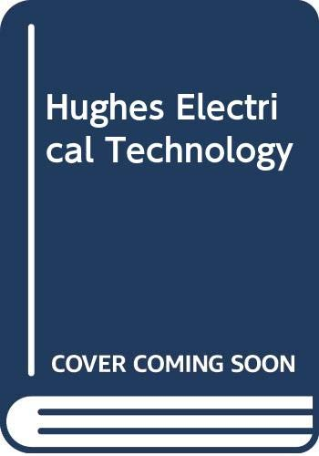 9780582413726: Hughes Electrical Technology