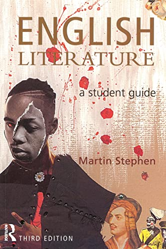 9780582414518: English Literature: A Student Guide